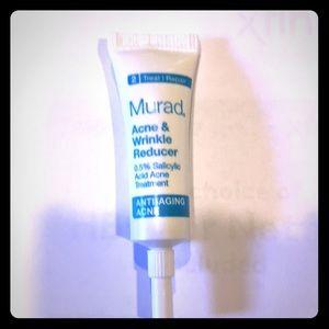 5 for $25 murad acne & winkle reducer treatment
